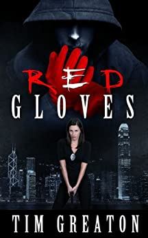 Red Gloves (The Samaritans Conspiracy Book 2) by [Greaton, Tim]