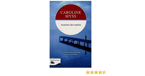 ANATOMIA DEL ESPIRITU (BEST SELLER ZETA BOLSILLO): Amazon.es ...