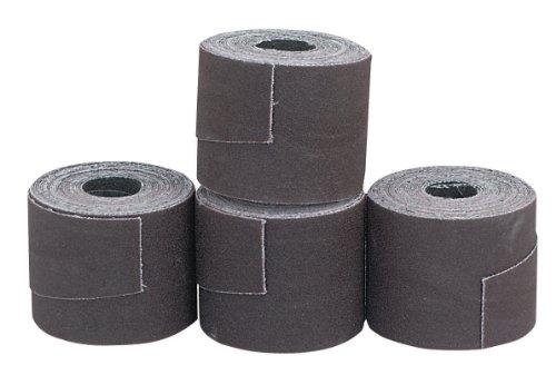 DELTA 31-819 120 Grit Pre-Cut Sanding Strips for Model 31-255 - Pre Cut Sanding Strip