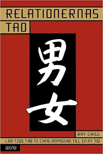 Buy Tao of Relationships  A Balancing of Man and Woman Book Online ... 03e59274c84ff