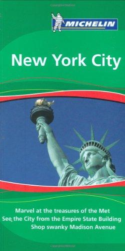 Michelin Green Guide New York City (Michelin Green Guide (Green Guide/Michelin)
