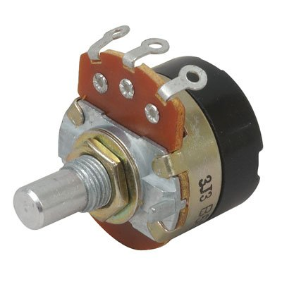 POTENTIOMETER,1K,RV24A01F-10-15R1-B1K,LINEAR,WITH SWITCH,1/2 WATT,.335 INCH