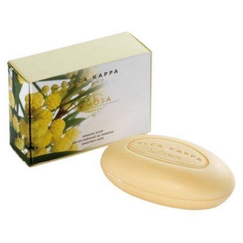 Acca Kappa Veget. Mimosen Seife 150 gr.