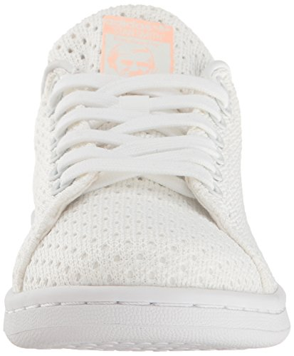 Stan Femme Coral White Adidas haze Basses Baskets Smith white xIdwUz6q