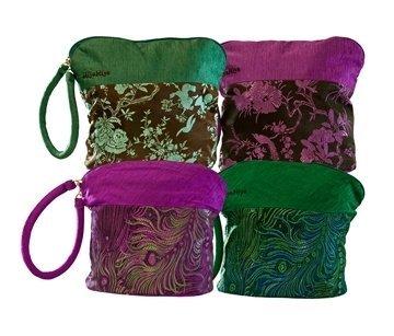 Hiya Hiya Small Project Bag - Assorted Colors