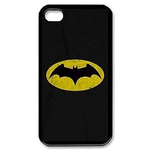 iPhone 4,4S Phone Case Batman F5P7857 by Maris's Diary