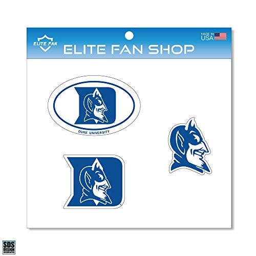 Elite Fan Shop Duke Blue Devils 6