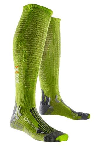 Función Grey Green X socks pearl Colores Con Alto Calcetines Lime De Varios Deporte Rendimiento SpnROXxn
