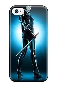AERO Jose Aquino's Shop 2938193K82150650 New Arrival Olivia Wilde As Quorra Tron Legacy Case Cover/ 4/4s Iphone Case