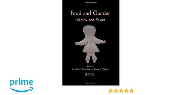 Amazon food and gender identity and power food and nutrition amazon food and gender identity and power food and nutrition in history and culture 9789057025730 carole m counihan steven l kaplan books fandeluxe Images