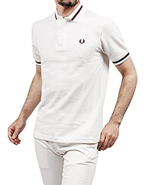 Slim Fit Men's Polo M2
