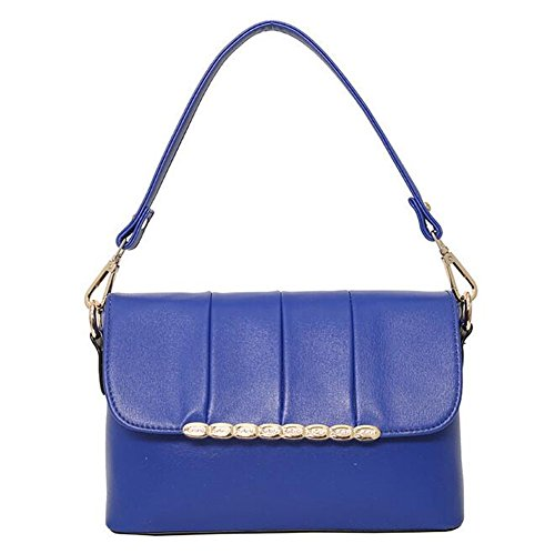 yuntun-new-lady-small-square-package-diamond-womens-singles-shoulder-handbag-korean-messengerdark-bl