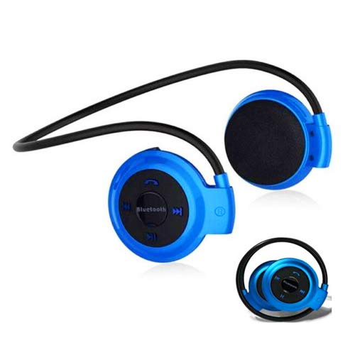 LawUza - Auriculares inalámbricos Bluetooth Deportivos estéreo con ...