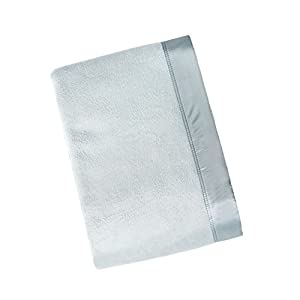 Melange Home Silk Blanket from Melange Home