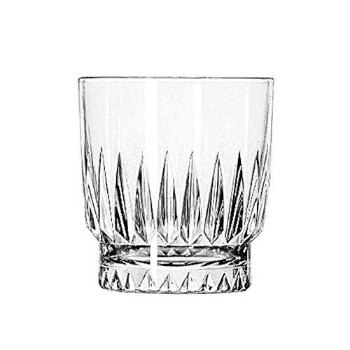 Winchester Rocks 10 oz (Winchester Rocks Glass)
