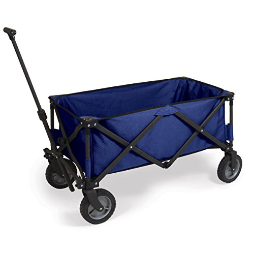 ONIVA – a Picnic Time brand Picnic Time Collapsible Adventure Wagon, Navy Review