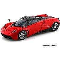 79160R Motormax qw2dz82j - c73a3u7h756 Pagani Huayra Hard Top (1/18 scale diecast model car, Red) 79160 diecast car model pagani Huayra Hard Top r2f0688uje by Motormax 1/18 sc