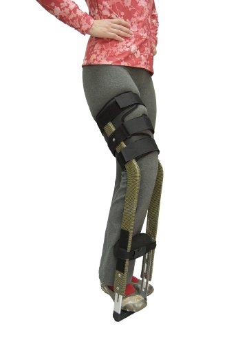 (Freedom Leg Off-loading Walking Brace)