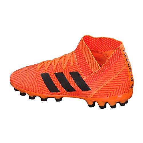 mandar De Homme Negb Adidas Ag Chaussures Nemeziz Foot 3 Orange Pour 18 wTTxp76qv