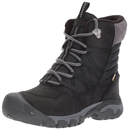 Boot Women's Magnet Hoodoo w Black up III Lace Snow KEEN 0d6xZ0