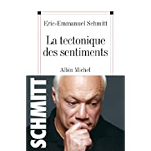 La Tectonique des sentiments (Poesie - Theatre t. 6114) (French Edition)