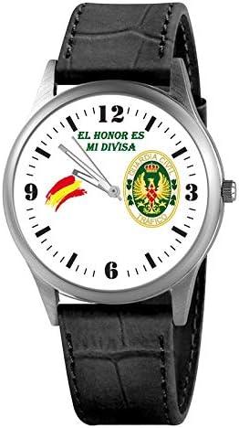 Reloj Guardia Civil de Trafico: Amazon.es: Relojes