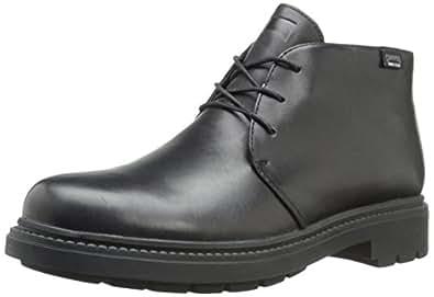 Amazon.com | Camper Men's Hardwood Gore-tex K300027, Black