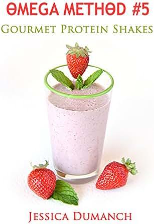 Omega Method #5 Gourmet Protein Shakes