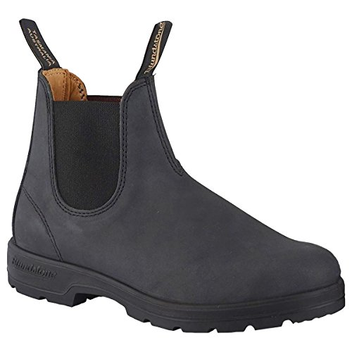 Rossi Boots - 3