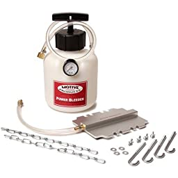 Motive Products 0105 Early American Brake Power Bleeder