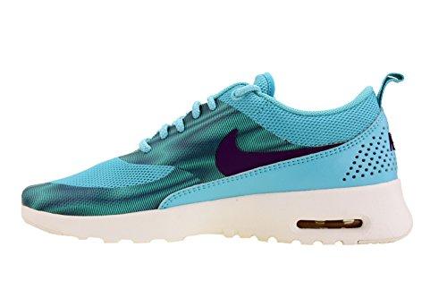 Nike Air Max Thea Print Azul/Royal/blanco para mujer