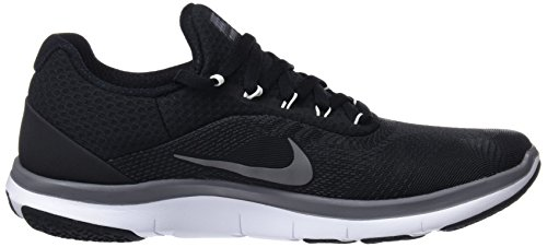 cheap for nice eastbay for sale NIKE Men's Free Trainer v7 Training Shoe Black/Dark Grey-white for nice for sale Xpvjyd6oOs