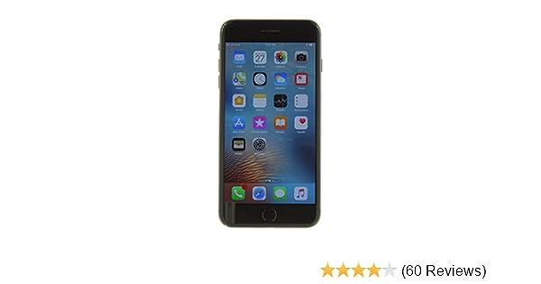 Apple iPhone 8 Plus, GSM Unlocked, 256GB - Space Gray (Renewed)