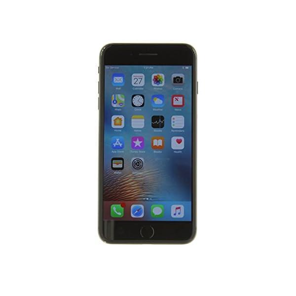 41p6V04QX1L. SS600 - Apple iPhone 8 Plus, GSM Unlocked, 64GB - Space Gray (Renewed)