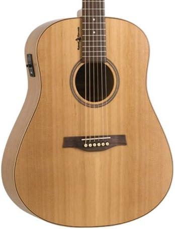 Seagull Natural Elements SG - Guitarra acústica, color cereza ...