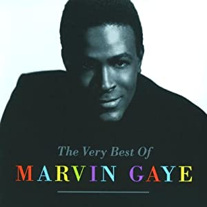 """Afficher """"The very best of Marvin Gaye"""""""