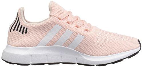 8 M Women's Shoe Originals Pink Running ice adidas Swift Black US White ZvSnz77q1W
