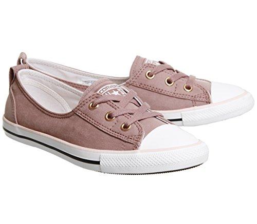 Pot Nostalgia Purri Donna Taylor Pantofole Exclusive Chuck Ballet Rose Lace Converse 7wU8Uq