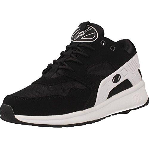 Zapatillas para ni�o, color Negro , marca HEELYS, modelo Zapatillas Para Ni�o HEELYS FORCE HE Negro Negro