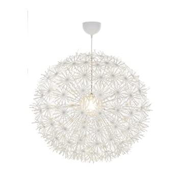 IKEA PS Maskros - Lámpara colgante: Amazon.es: Hogar