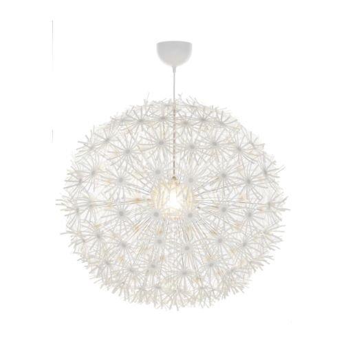 IKEA MASKROS Art Ceiling Lamp Light Decorative Patterns