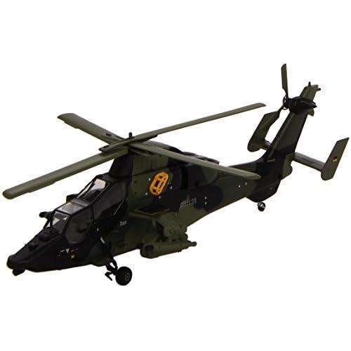 Easy Model German Army EC-665 Tiger UHT.9826 Model Kit