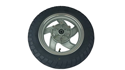 12 Inch Front Rim 49 50cc TaoTao Peace New Gy6 Scooters Mopeds With Tire by FixRightPro (Image #3)