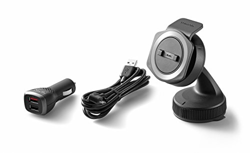 TomTom Car Mount for TomTom Rider Motorcycle ()