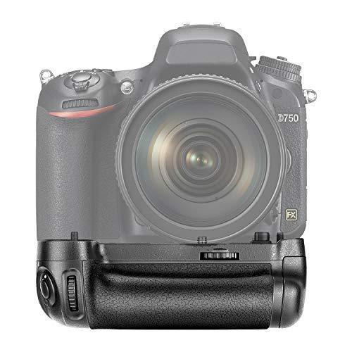 batery Grip para Nikon Mb-d16 compatible con Nikon D750