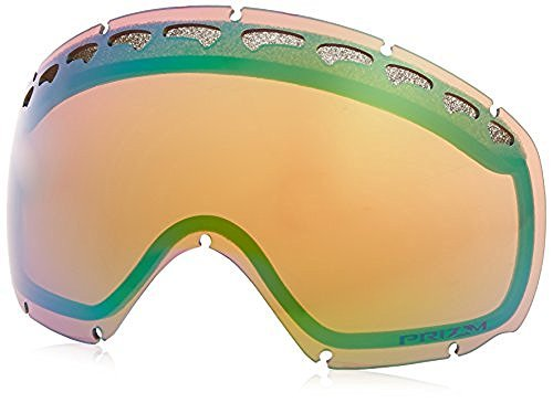 Oakley Crowbar Replacement Lens, Prizm Jade - Sunglasses Store Oakley