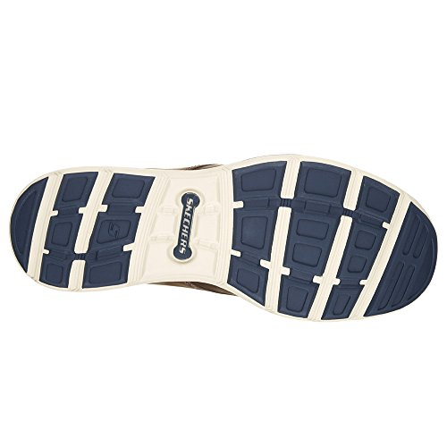 Skechers SKEES Harper 64857 Uomo Desert Skechers 64857 SKEES Scarpe Scarpe Harper xWIXqn54w