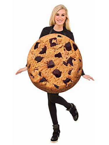 Forum Novelties Women's Cookie Costume, Multi, OS