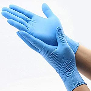 Best Hand Gloves In India 2021, Nitrile Powder Free Hand Gloves