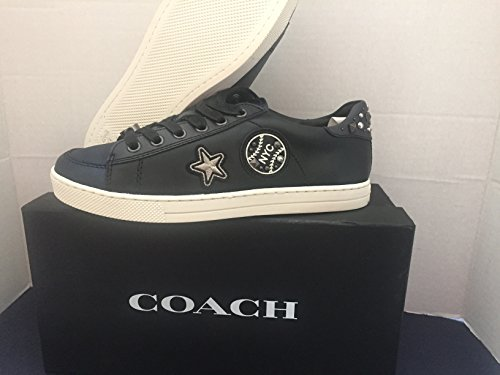 Coach Porter Lo Top Sneaker Nyc Style Fg1457 Do0 Maat 8.5